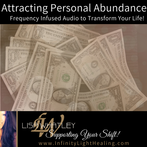 Personal Abundance