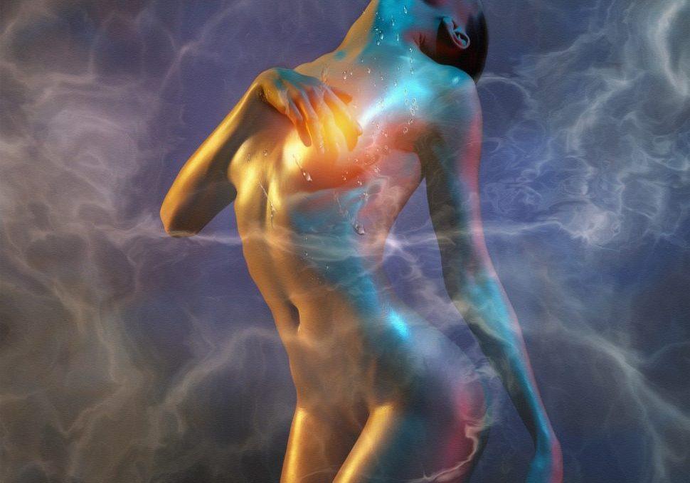 Cosmic Goddess Self Care